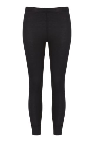 Ten Cate Thermo 50% dames pantalon zwart